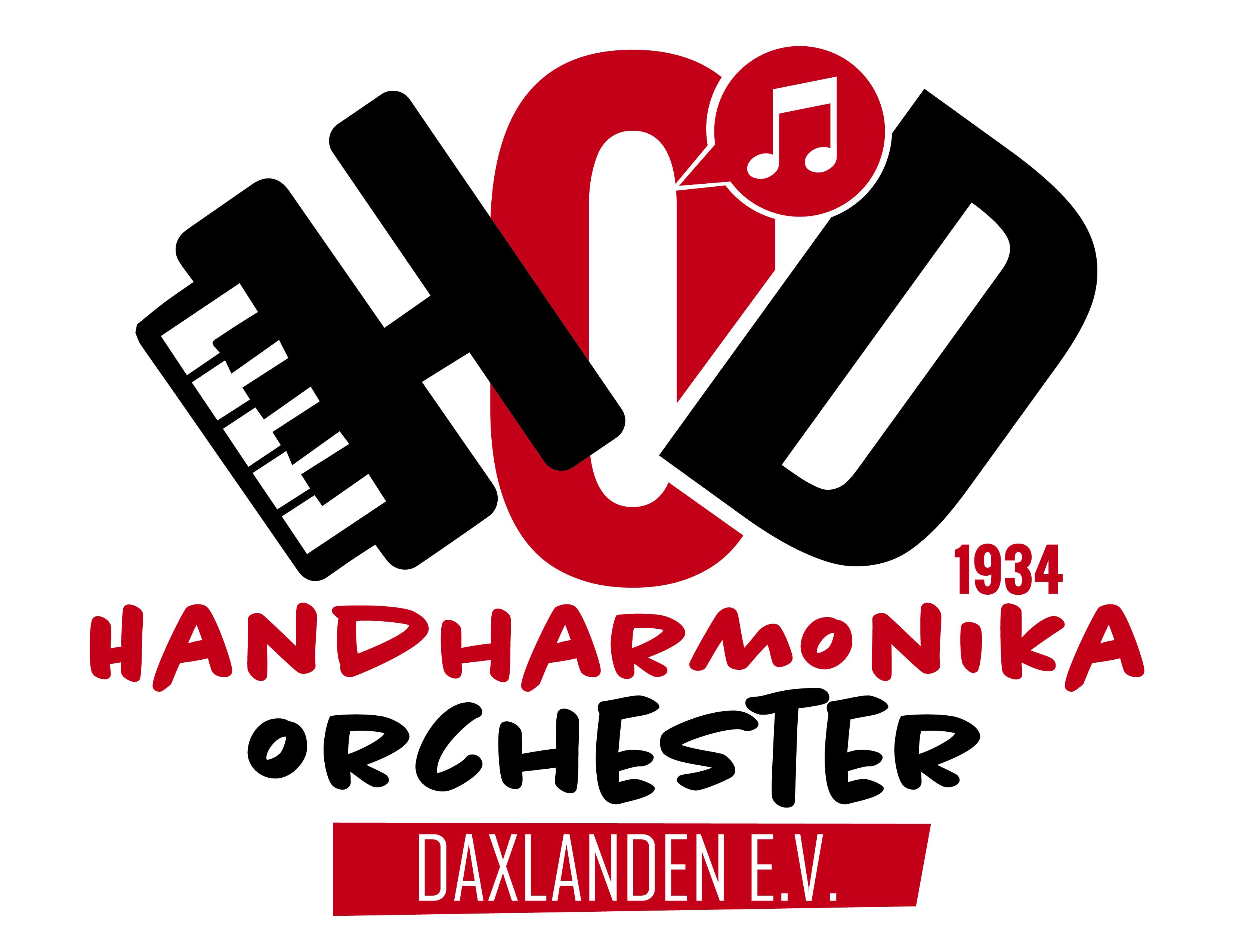 Handharmonika Orchester 1934 Daxlanden e.V.